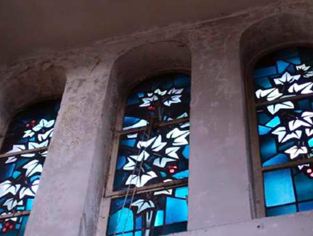 Sancta Maria